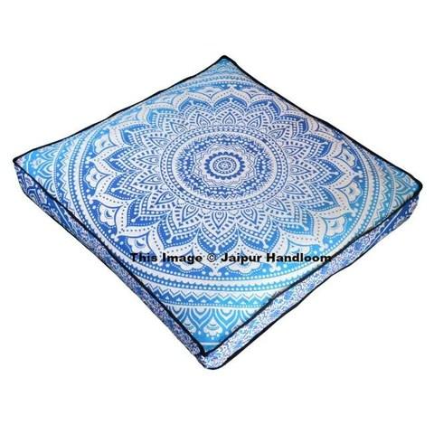 mandala floor pillows mandala floor