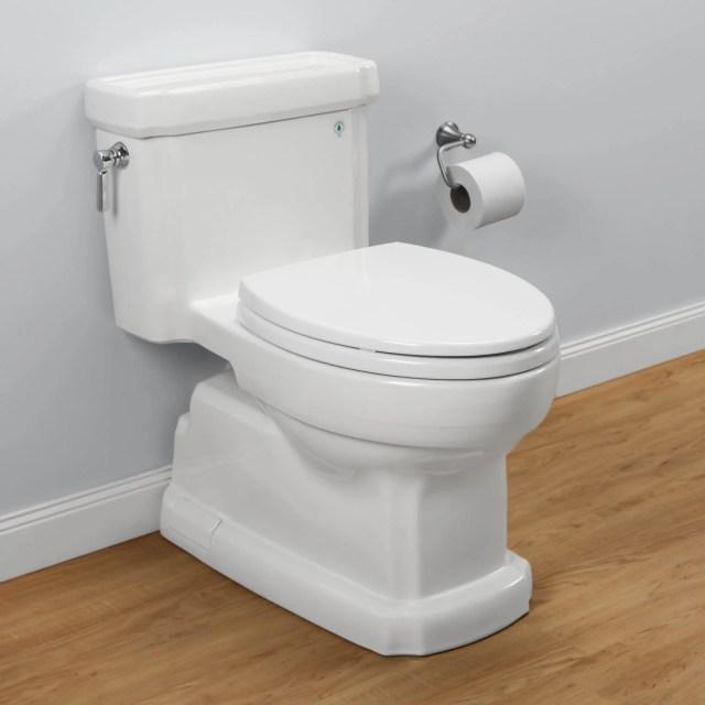 TOTO MS CEFG 01 Eco Guinevere e Piece Toilet 1 28 GPF