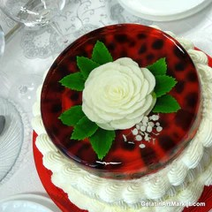 Free Online Classes And Gelatin Art Instructions