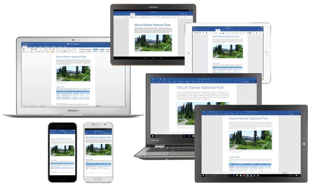 Microsoft Office 365 Plan E3 1 Year Subscription