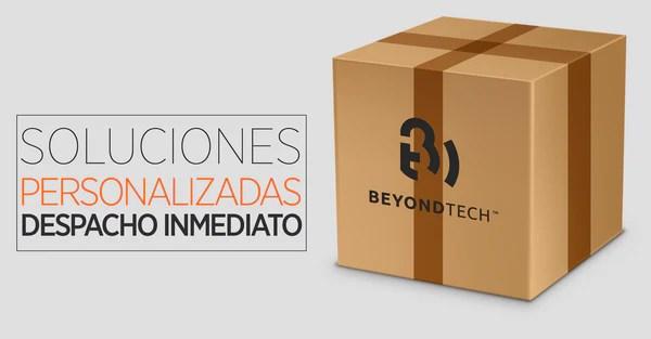 Fiber optics for latinamerica