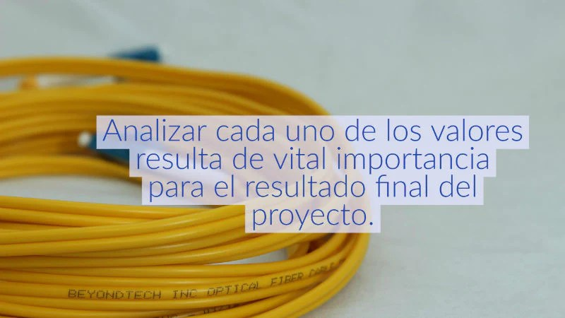 fibra telecom proyectos