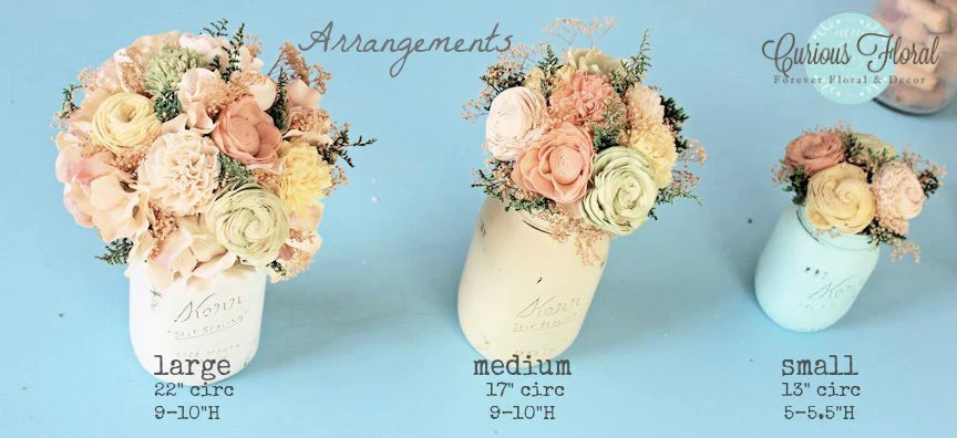 Wedding Centerpiece Flowers, Wedding Reception, Spring