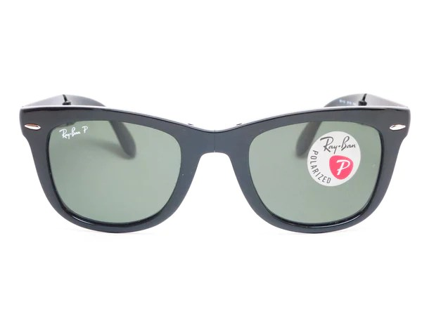 cddb63b7bda Ray Ban Folding Wayfarer Replacement Parts Heritage Malta