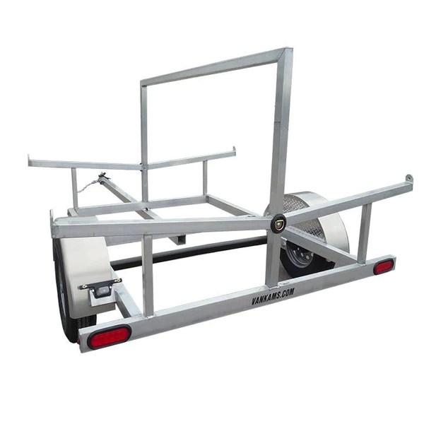 thule tracker ii rack kit w 78 load