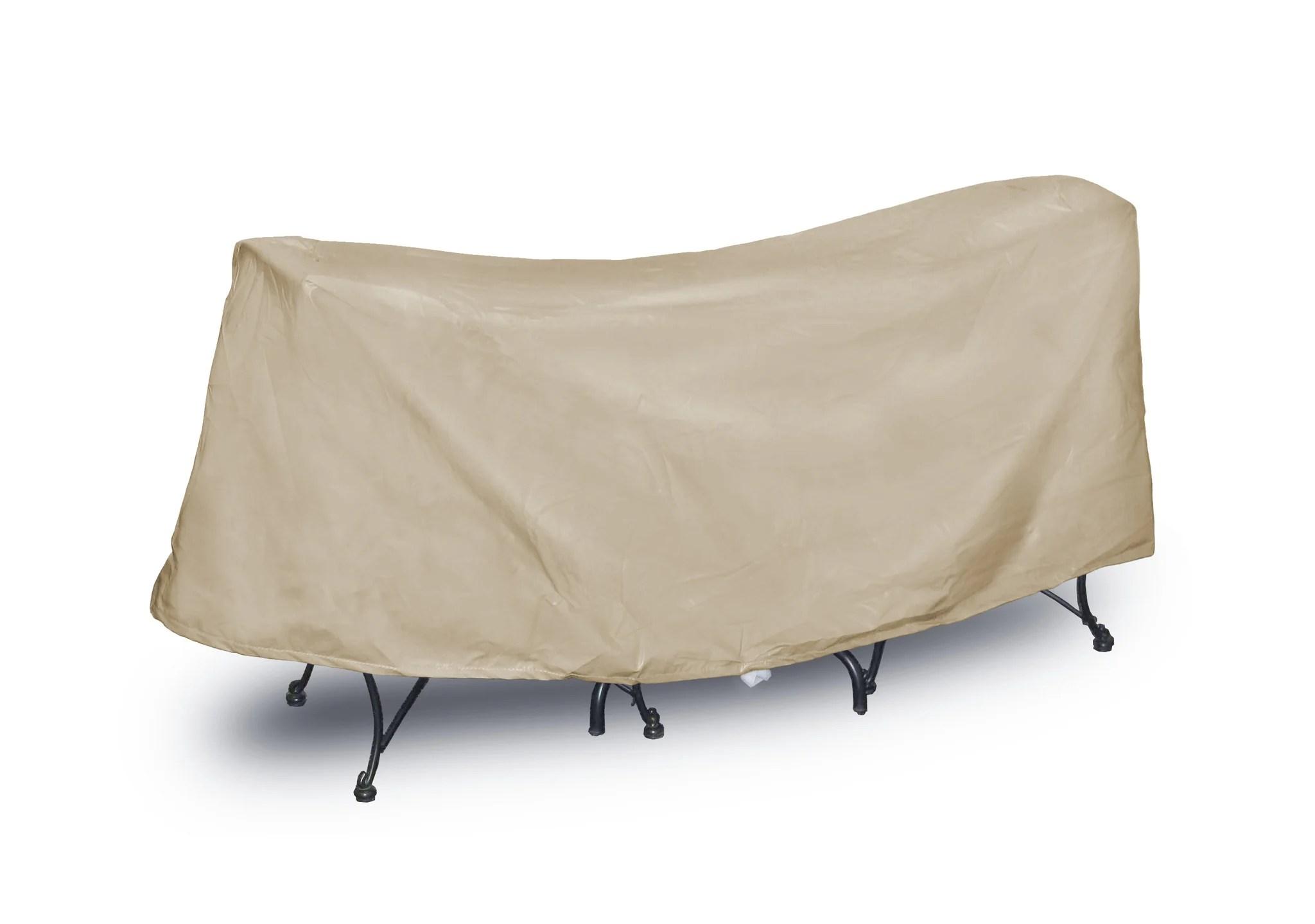 Waterproof Outdoor Table&Chair Patio Furniture Bistro