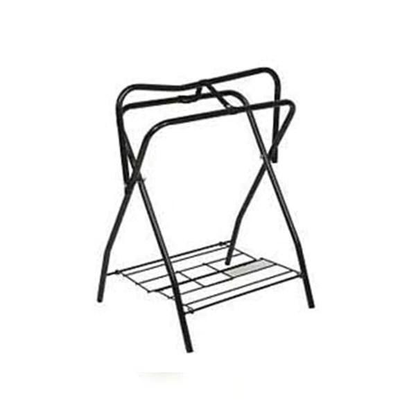 portable saddle rack