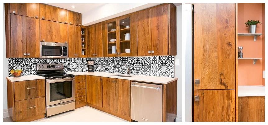 Ikea Oak Kitchen Doors