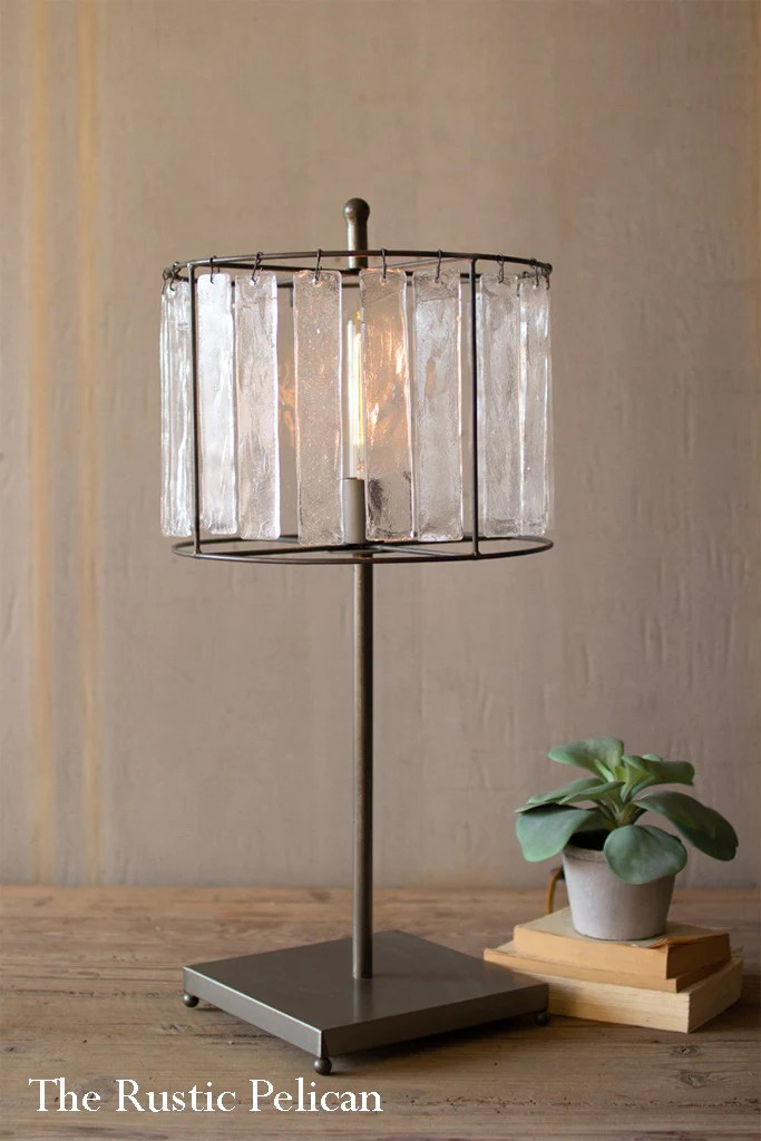 Classic Table Lamp With Black Base And Base Floral Moldings In Polished Golden Brass Cylindrical Shade In Black Satin