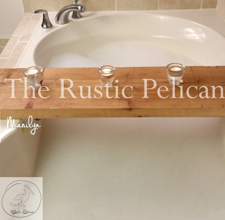Free Shipping Bath Tray Shower Caddy