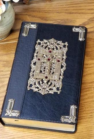 JEWELED BIBLES Celebrate Faith