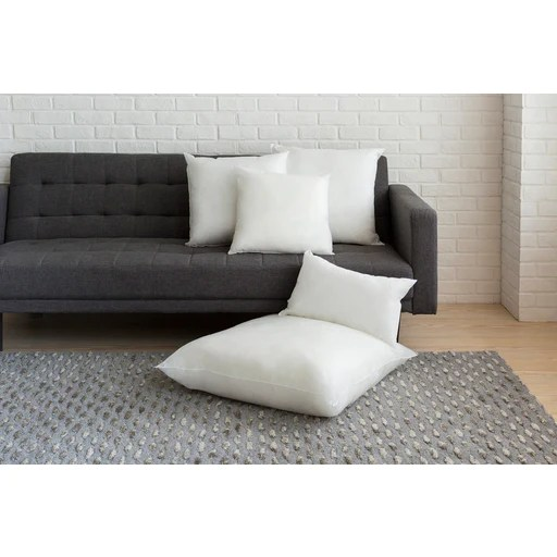 https domacihome com products square down alternative pillow insert