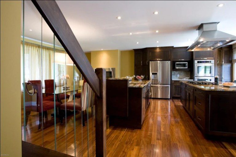 Sucupira Hardwood Flooring