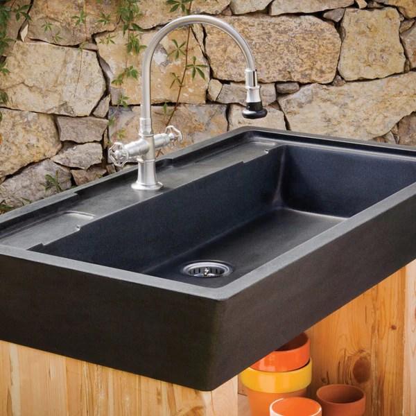 stone kitchen sinks marble granite