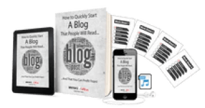 How to Quickly Start A Blog That People Will Read