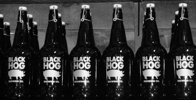 Black Hog Brewing Company 3