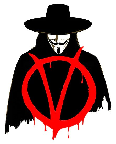 Image result for V for vendetta