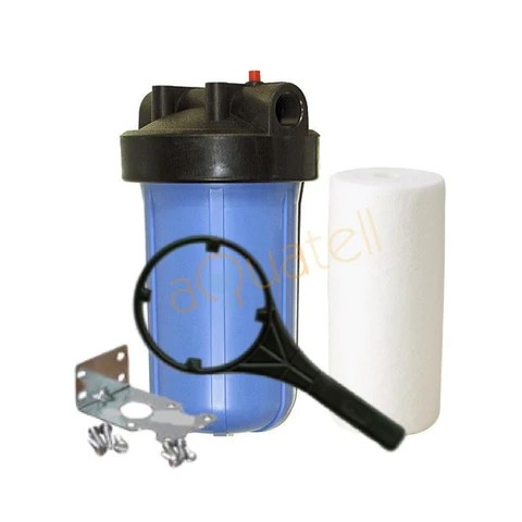 Whole House Chlorine Water Filters From Aquatell
