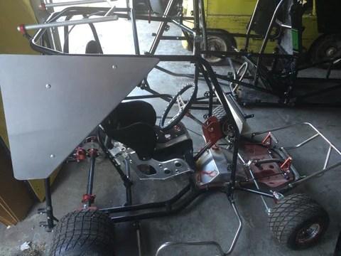 Frames Amp Components Indy Race Parts