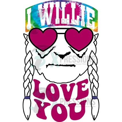 Download I Willie Love You - 3T Xpressions