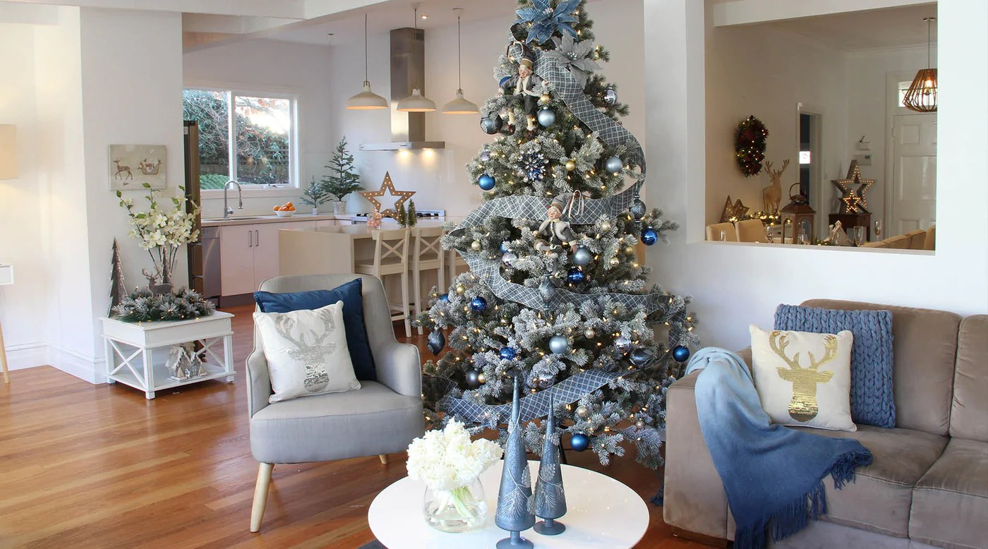Buy Christmas Trees Amp Decorations In Melbourne Shop Or On