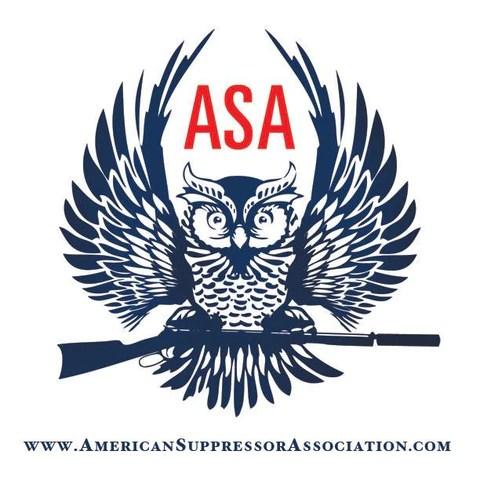 AMERICAN SUPPRESSOR ASSOCIATION