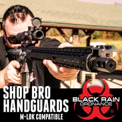 SHOP HANDGUARDS