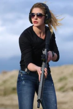Theresa Vail