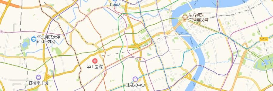 Gaode Map
