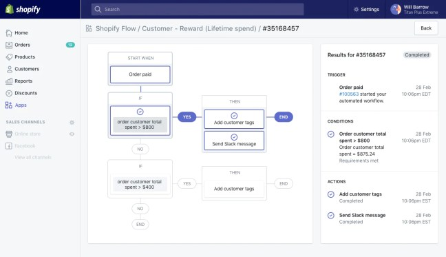 Shopify Flow Monitoring and Workflow Updates: New Ways to Automate
