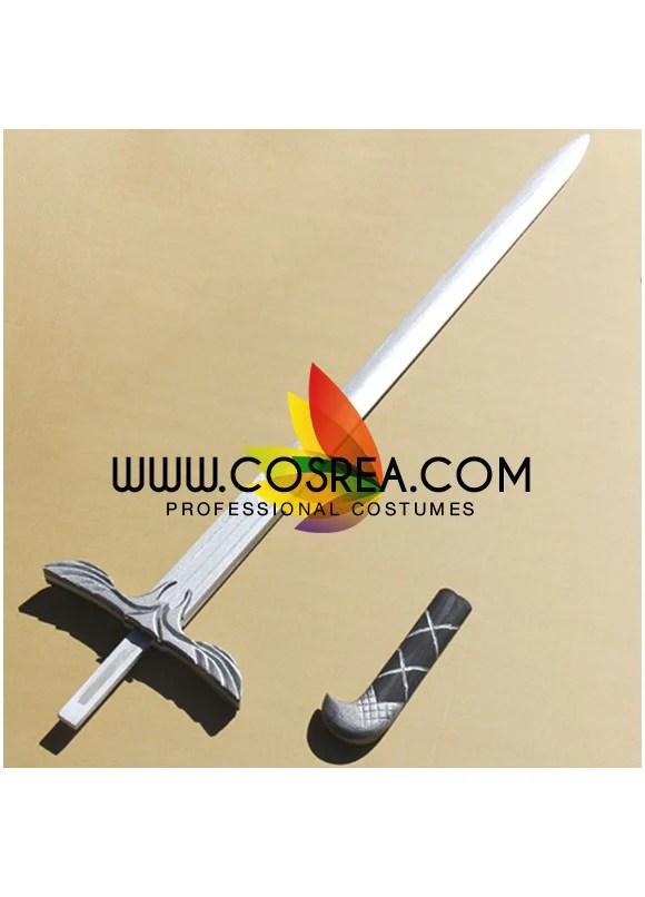 Final Fantasy Lightning Return Sword Cosplay Prop Cosrea
