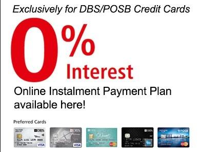 credit card instalment plan