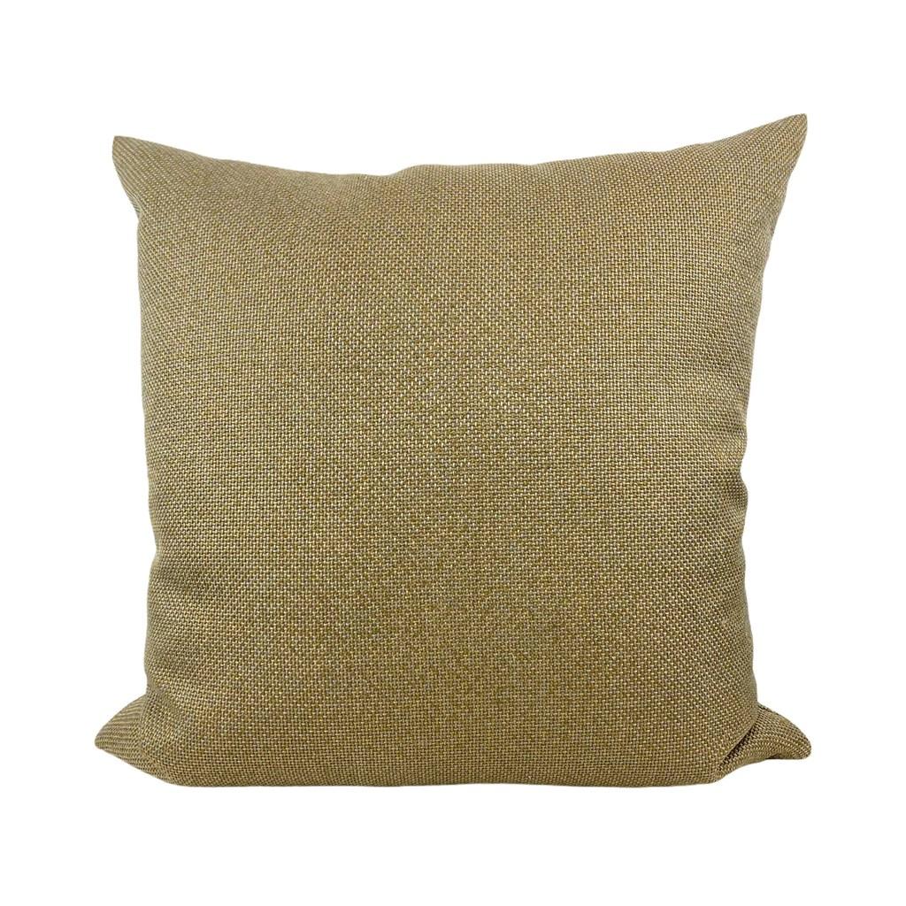 armour lemon chiffon throw pillow 20x20