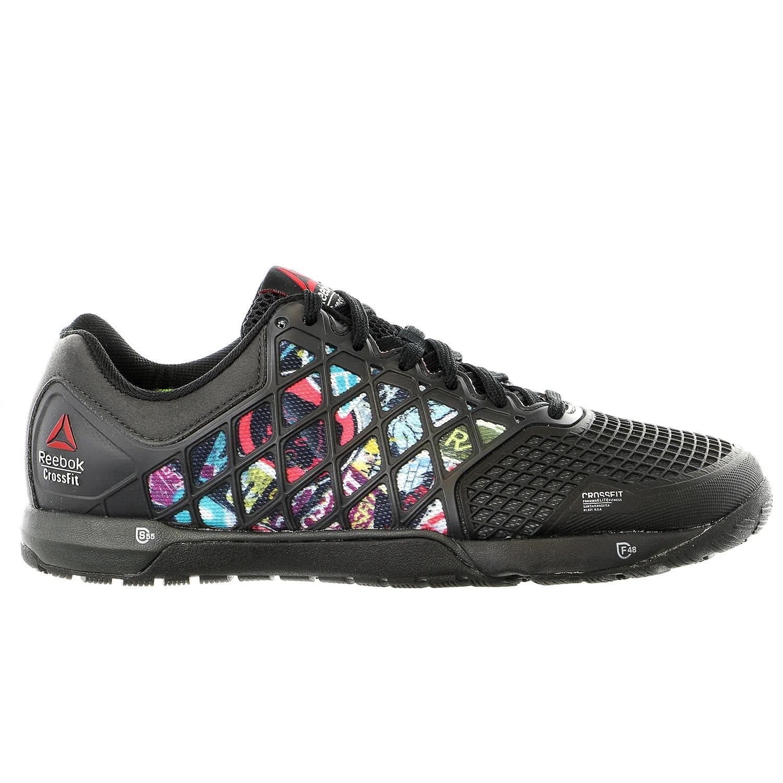 Reebok Crossfit Nano 40 Sticker Print Shoes Mens