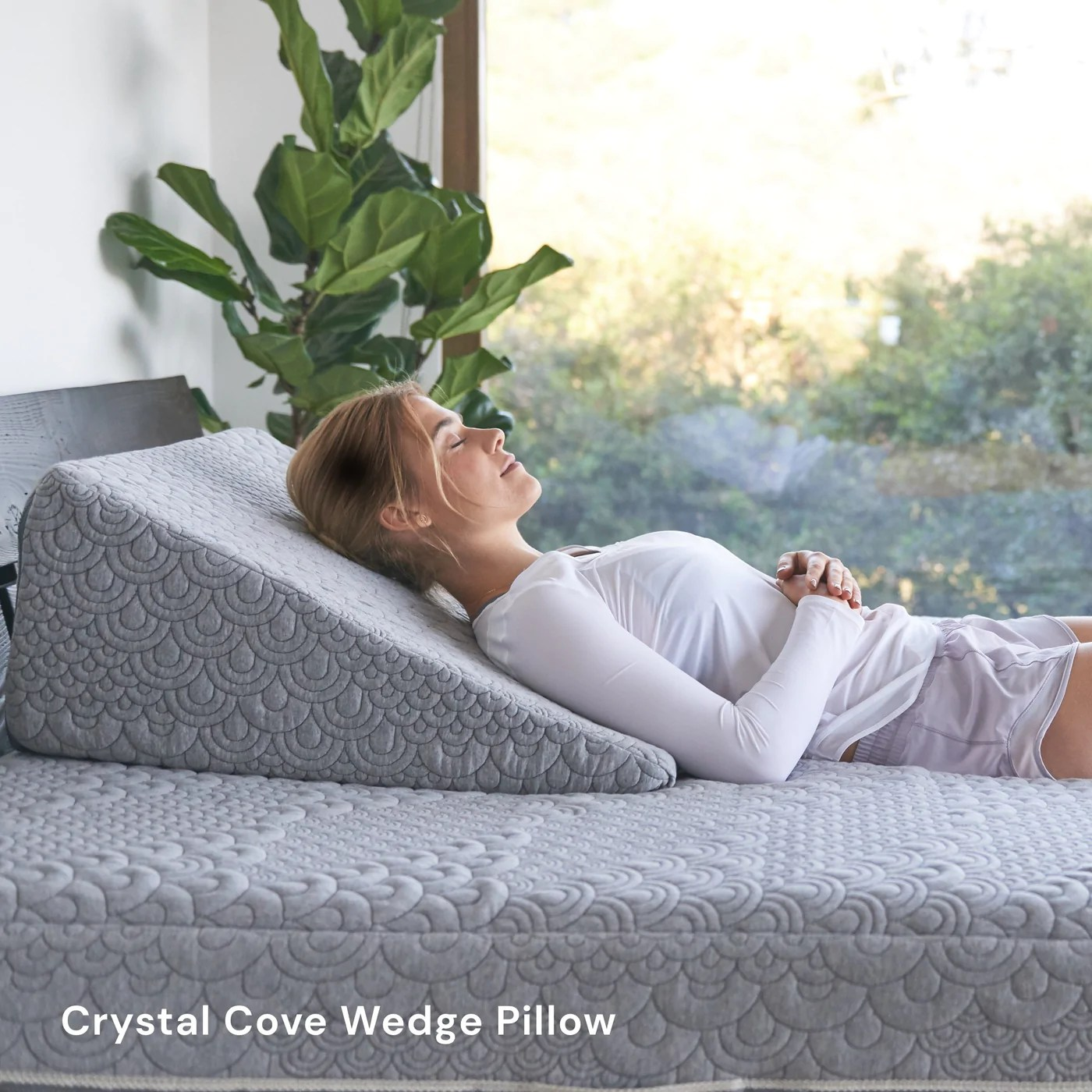 wedge pillow covers wedge pillow