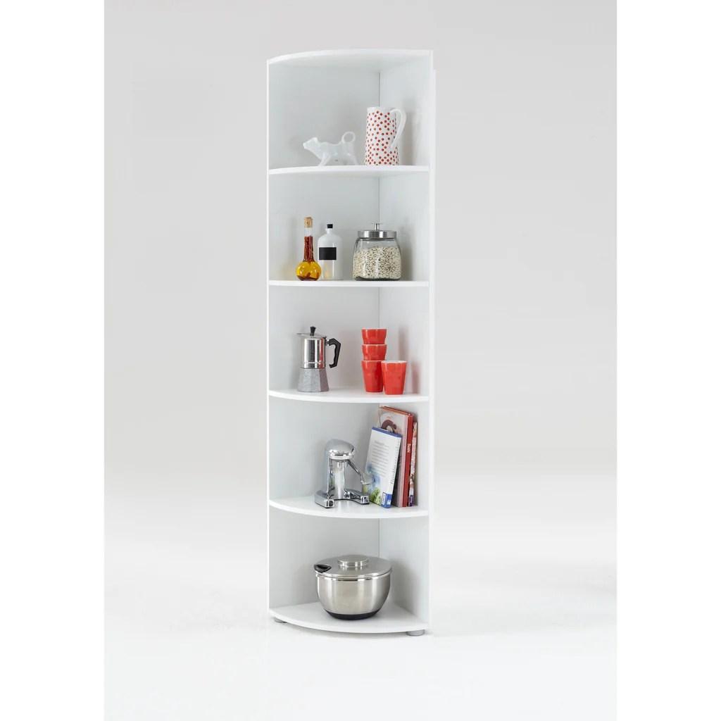 """Big Eck & Wee Eck"" Bathroom / Kitchen Corner Shelf. White ... on Bathroom Corner Shelf  id=63887"