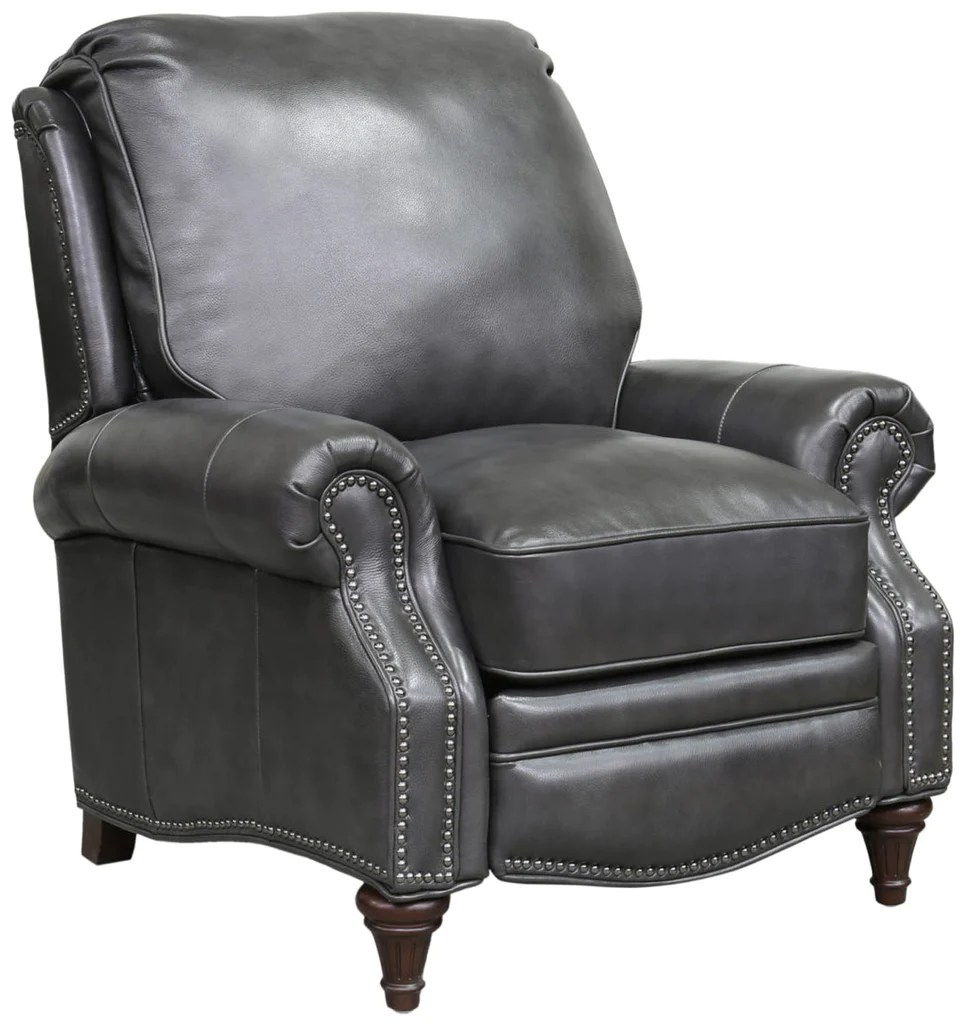 Avery Recliner   Barcalounger Leather Recliner   Reclining ... on Barcalounger Outdoor Living id=81959