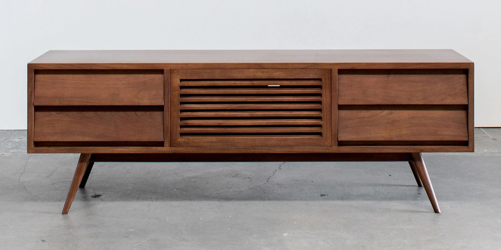 Mid Century Modern Furniture Solid Walnut Furniture Gingko