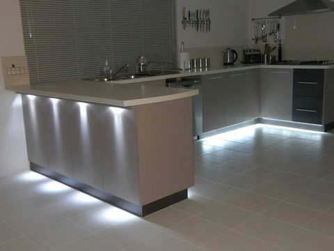 bold led lighting ideas to give your