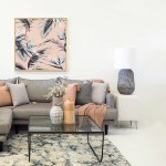 3 Living Room Looks We Love For 2019 Gold Coast Interior