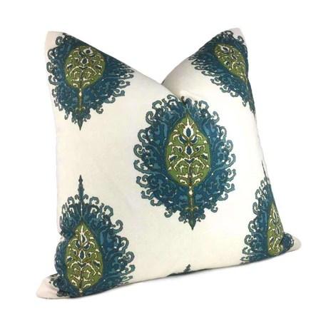 14x20 lumbar pillow covers in designer