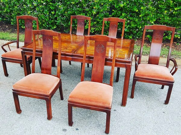 Who buys used furniture near me      Community Furnishings sell my table set  please