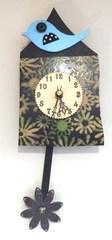 Dwayne Scherer clock