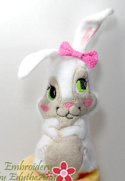 Rabbit Hoop Projects