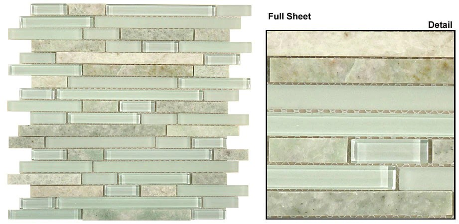 Tile Ceramic Caribbean Slate