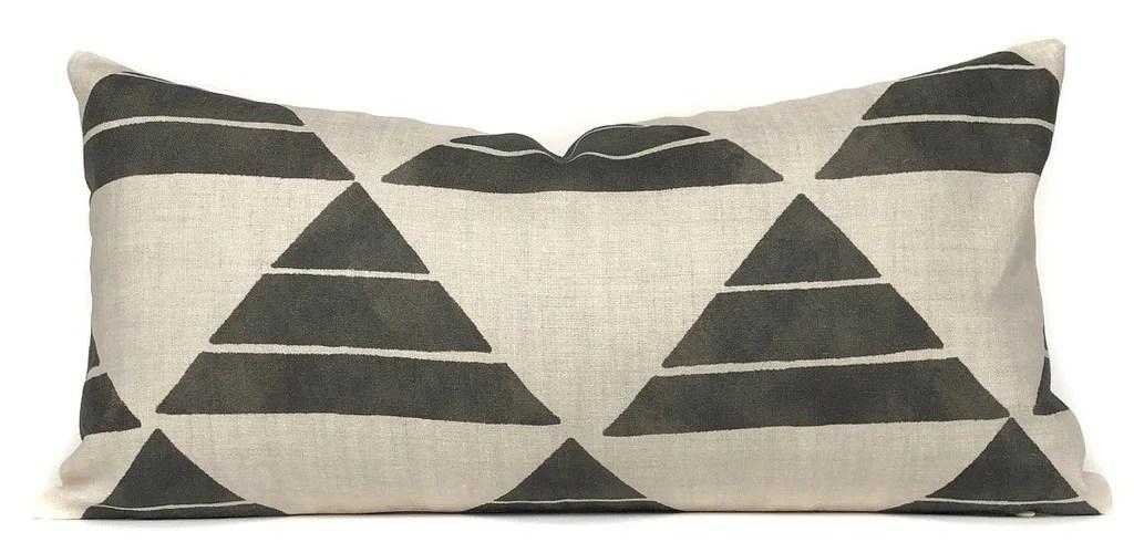 12x24 lumbar pillow covers 12x24
