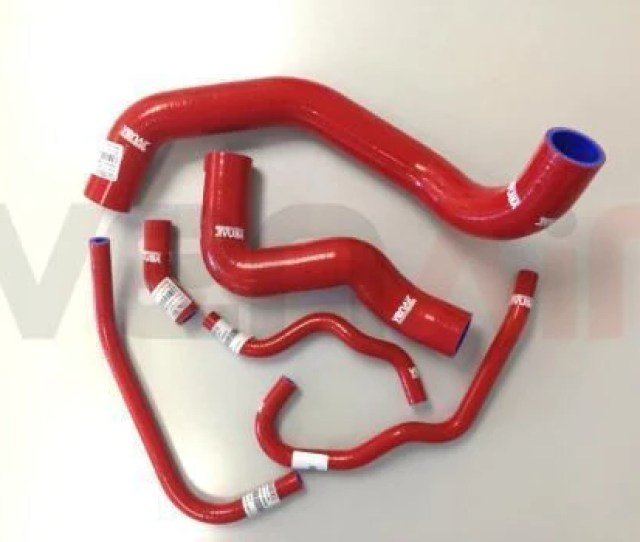 Final Sale Performance Parts Silicone Hose Kit Mitsubishi Eclipse V 95 99