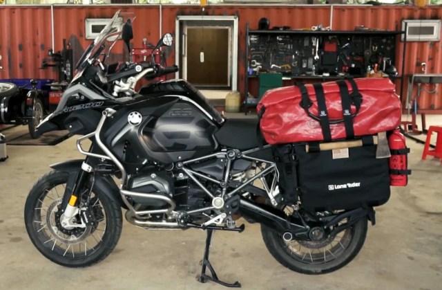 MotoBags - Motorcycle Bags