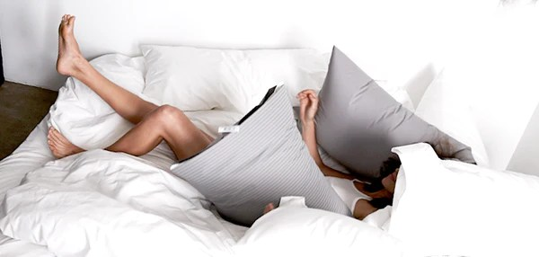 everything you need to know about pillows