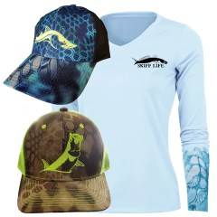 cool new fishing boating decals